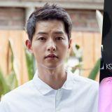 金智媛&宋仲基時隔2年再合作?!有望論出演tvN新劇《阿斯達年代記》