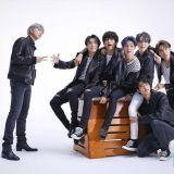 BTS 防彈少年團「完整體」活動倒數中!大哥 JIN 在記者會上回應當兵話題