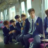 男团 ASTRO 曝光新歌《Confession》MV 释放青春悸动学院风