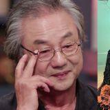 「卢经理」郑东焕:「听到IU出演《德鲁纳酒店》的消息后,剧本都没拿到就决定出演了!」