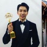 《2018 SBS演藝大賞》韓網不服李昇基獲大獎?爆出有力獲獎候補白種元早就謝絕得獎!