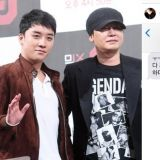 BIGBANG勝利向梁鉉錫認錯!並表示:「我會好好處理和解決,無論什麼時候我隨時可以去7樓!」