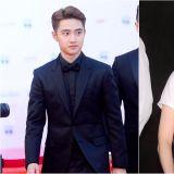 EXO D.O.再获电影奖   与安昭熙成「JIMFF AWARDS」首组获奖者