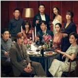 剧情还有反转?JTBC《优雅的朋友们》8月28日停播一集,29日将恢复播出第15集