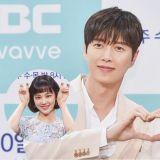 朴海鎮&金應洙主演《上司實習生》首播收視率最高7.2%,奪下同時段收視第一!