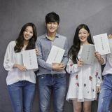 《雲畫的月光》台詞排練:青春5人組上演朝鮮羅曼史