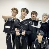NCT 127 正规二辑获佳绩 横扫国内唱片销量单周榜!