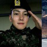 池昌旭、姜河那有望通過韓國陸軍製作的音樂劇《新興武官學校》合作!