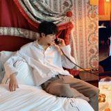 李敏鎬連環更新SNS曬出「小奶狗」和「小狼狗」扮相照片!哪種更令人瘋狂?