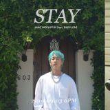 張佑赫9月3日推出新單曲《STAY》! 暌違8年終於回歸