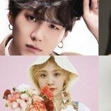 IU&BTS SUGA、臉紅的思春期&EXO伯賢,這兩首歷代級合作曲你都聽過了嗎?