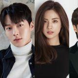 YG子公司前代表卷款而逃,成勋、NANA、张基龙、尹恩惠、千正明等演员受影响!
