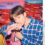2PM 俊昊长跑 6 公里支持慈善活动 新综艺节目《The Fan》 11 月登场!