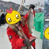1月去韓國哪裡玩? 三大冰釣慶典不容錯過! (一)平昌鱒魚冰釣慶典