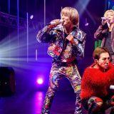 首尔安可场还不是句点 WINNER 明年前进北美开唱!