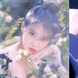 IU向粉絲炫耀「流光黑」新麥克風:「這可是很帥氣的決定!」