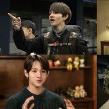 金Samuel出演tvN综艺《逃离巢穴2》将在12/5日首播