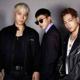 把空白期全化為花路BIGBANG 奪七大音源榜單週冠軍 持續橫掃海內外榜單