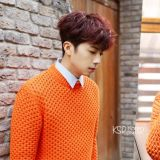2PM祐榮:「5年前的我和鐘鉉一樣」 撐過憂鬱期只因放不下其他成員