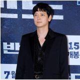 《屍速列車2:感染半島》姜棟元:孔劉哥的粉絲也會支持我嗎?
