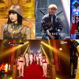 男團競演節目《Kingdom》倒數戰況大反轉!下週四將迎來最終舞台~