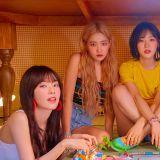夏天就是要听 Red Velvet!〈The ReVe Festival' Day 2〉 横扫单周榜