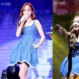 "Jessica出道10周年    8月9日以""Summer Storm""正式回归"