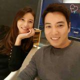 朱相昱車藝蓮CP否認3月結婚消息 「感謝關心,如果有好消息會公開」