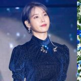 IU 蝉联《音乐中心》冠军 一周内成为三冠王!