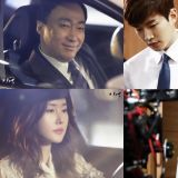tvN《記憶》再曝劇照 主演們深刻演技 引觀眾期待