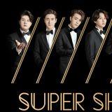 太难抢了啊!Super Junior 台湾场《Super Show 7》两日门票火速售罄