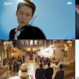 就是今天JTBC金土劇《MAN X MAN》開播!各位久等啦~~~!