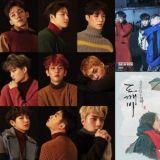 韓國音源榜進入EXO、Crush、Bigbang三分天下時刻
