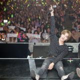 NCT U 泰容xTen 成功「逆输入」泰国!泰语版〈Baby Don't Stop〉与见面会回响超热烈