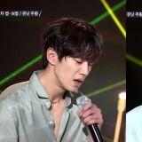 《The Unit》JUN&秀雄表演完爆哭!这首防弹少年团的《Butterfly》戳中泪点啦~!