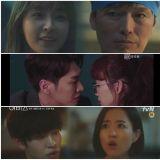 韓劇 本週無線、有線月火劇收視概況- 新劇Perfume跑第一,風在吹微下滑