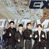 不愧是 EXO!〈Tempo〉迅速跻身破亿 MV 之列