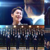 Super Junior金希澈為錄製廣告彈鋼琴 帥氣出鏡!