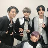 BTS防弹少年团获《Music Bank》三周冠军 〈ON〉登基十冠王宝座!