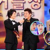 【韩网热议】第一个获得「最佳情侣奖」的男男CP&女女CP:《成均馆绯闻》桀骜女林、《风之画师》五两CP!