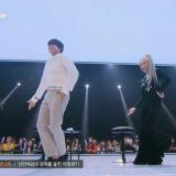 终於等到了~SJ圭贤与请夏同台跳《벌써 12시》!