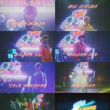 SNUPER公開新曲MV預告  演繹80年代復古風