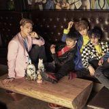 TEEN TOP攜手勇敢兄弟回歸 新曲《Love is》預告再公開