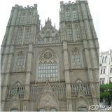 这里真的是韩国吗?漫步庆熙大学校园,宏伟欧式建筑,怎么拍都超美!