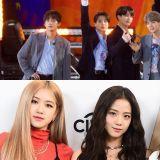 韓國音樂海外版權使用費大增 協會歸功於BTS防彈少年團、BLACKPINK!