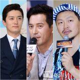 印乔镇、吴智昊、梁东根结伴加盟《超人回来了》