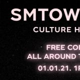 SMTOWN 演唱会首度搬上线 《Culture Humanity》吸引 186 国粉丝收看!