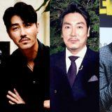 趙震雄、車勝元、柳俊烈、金柱赫有望合作新電影《毒戰》