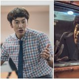 「从《Running Man》下车前与下车后,我还是我」演员李光洙从来没变过!《天坑》再现认真性格