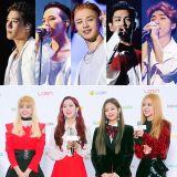 YG宣佈不參加2016 MAMA頒獎禮:「歌手準備回歸,檔期撞車」